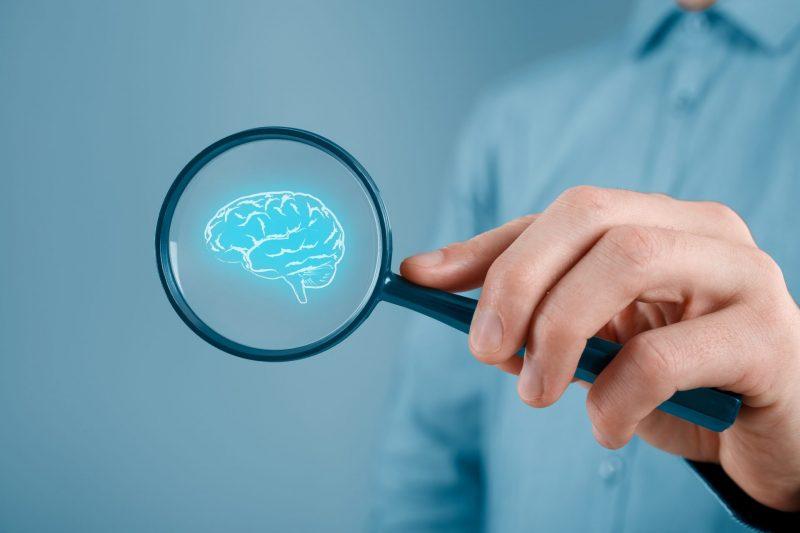 föreläsare hjärnan och mental hälsa