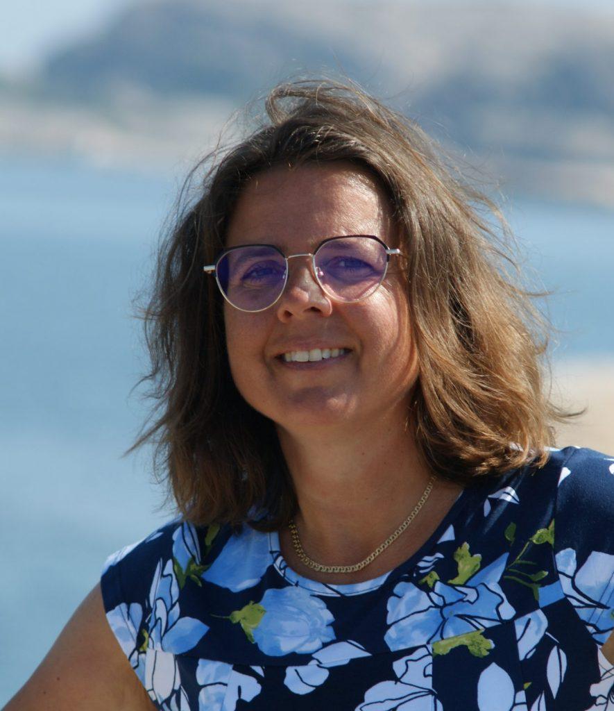Charlotte Elgh - Parkinson - Curemo bildarkiv 2020